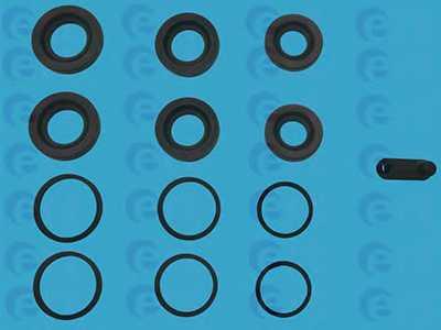 Ремкомплект тормозного суппорта ERT 401296 - изображение
