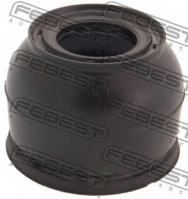 Ремкомплект, несущих / направляющих шарниров FEBEST HBJB-CL7D - изображение