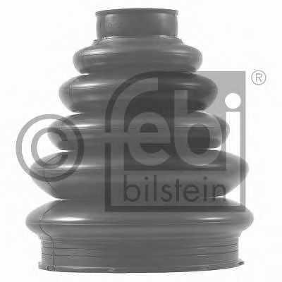 Пыльник приводного вала FEBI BILSTEIN 01003 - изображение