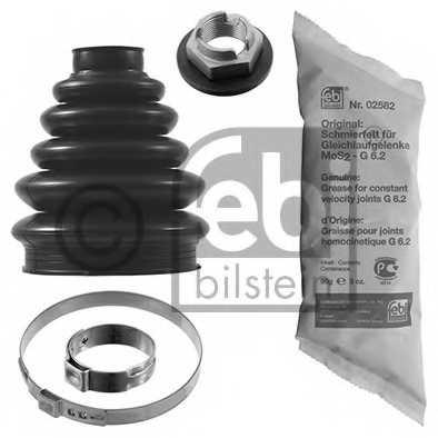 Комплект пылника приводного вала FEBI BILSTEIN 01005 - изображение