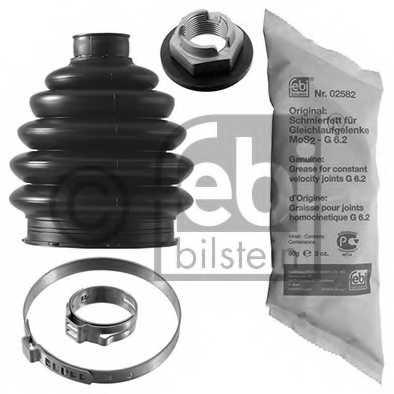 Комплект пылника приводного вала FEBI BILSTEIN 01043 - изображение