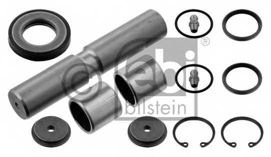 Ремкомплект шкворня поворотного кулака FEBI BILSTEIN 01055 - изображение