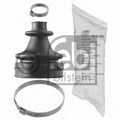 Комплект пылника приводного вала FEBI BILSTEIN 01112 - изображение