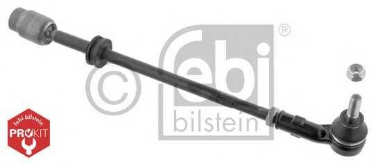 Поперечная рулевая тяга FEBI BILSTEIN 01127 - изображение
