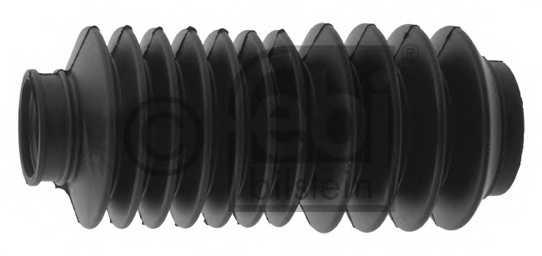 Пыльник рулевого управления FEBI BILSTEIN 01128 - изображение
