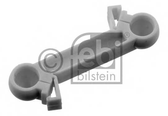 Шток вилки переключения передач FEBI BILSTEIN 01167 - изображение