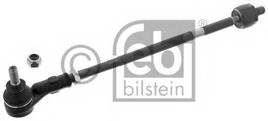 Поперечная рулевая тяга FEBI BILSTEIN 01169 - изображение