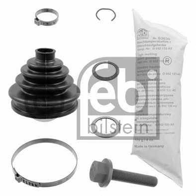 Комплект пылника приводного вала FEBI BILSTEIN 01170 - изображение