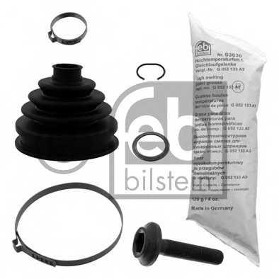 Комплект пылника приводного вала FEBI BILSTEIN 01171 - изображение