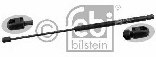Газовая пружина (амортизатор) крышки багажника FEBI BILSTEIN 01186 - изображение
