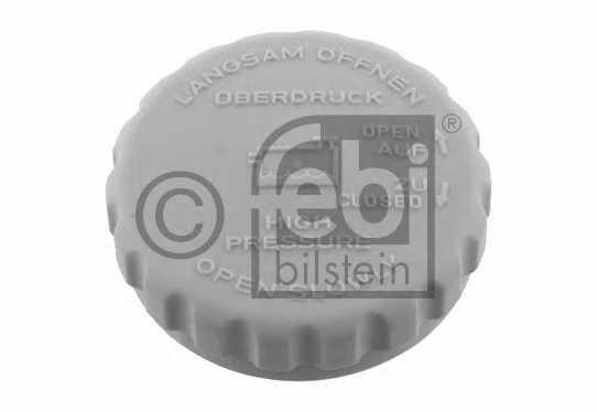 Крышка резервуара охлаждающей жидкости FEBI BILSTEIN 01211 - изображение