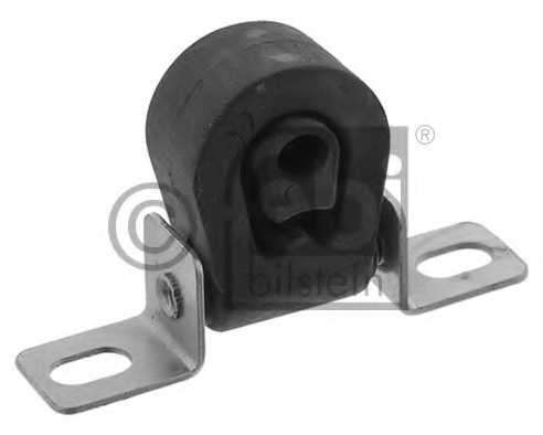 Кронштейн системы выпуска ОГ FEBI BILSTEIN 01239 - изображение