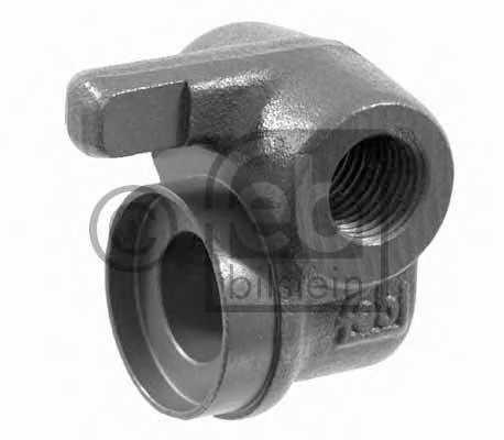 Поворотный кулак, подвеска колеса FEBI BILSTEIN 01247 - изображение