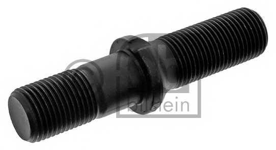 Болт крепления колеса FEBI BILSTEIN 01277 - изображение