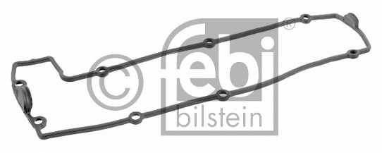 Прокладка крышки головки цилиндра FEBI BILSTEIN 01347 - изображение