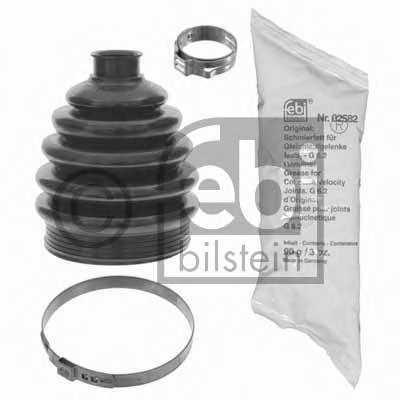 Комплект пылника приводного вала FEBI BILSTEIN 01438 - изображение