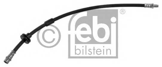 Тормозной шланг FEBI BILSTEIN 01497 - изображение