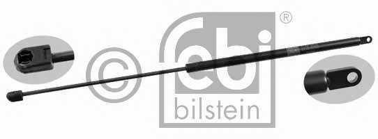 Газовая пружина (амортизатор) капота FEBI BILSTEIN 01526 - изображение