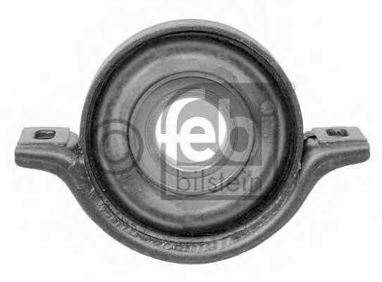 Подвеска карданного вала FEBI BILSTEIN 01567 - изображение