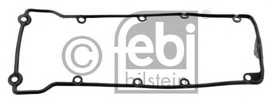 Прокладка крышки головки цилиндра FEBI BILSTEIN 01571 - изображение