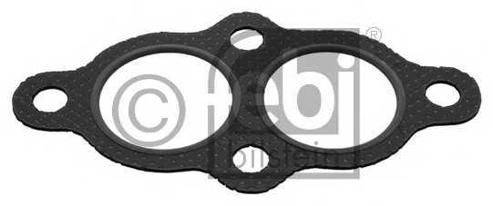 Прокладка выхлопной трубы FEBI BILSTEIN 01621 - изображение