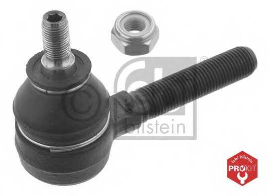 Наконечник поперечной рулевой тяги FEBI BILSTEIN 01712 - изображение