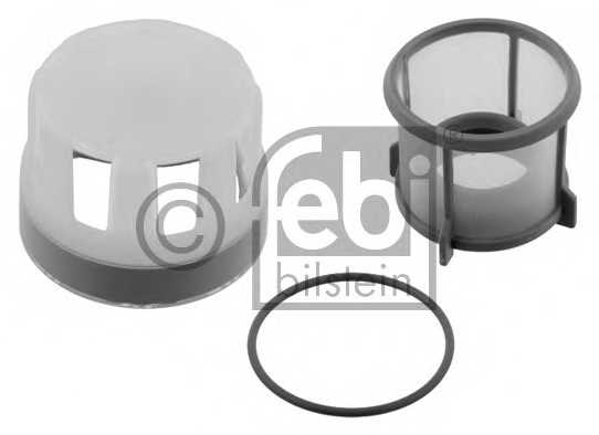 Фильтр топливный FEBI BILSTEIN 01754 - изображение