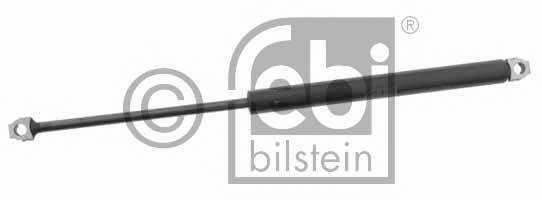 Газовая пружина (амортизатор) крышки багажника FEBI BILSTEIN 01787 - изображение