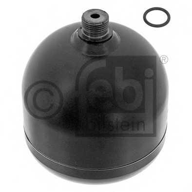 Гидроаккумулятор тормозной системы FEBI BILSTEIN 01817 - изображение