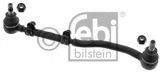 Поперечная рулевая тяга FEBI BILSTEIN 01831 - изображение