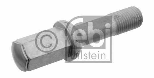 Болт для крепления колеса FEBI BILSTEIN 01849 - изображение
