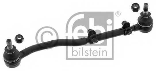 Поперечная рулевая тяга FEBI BILSTEIN 01852 - изображение