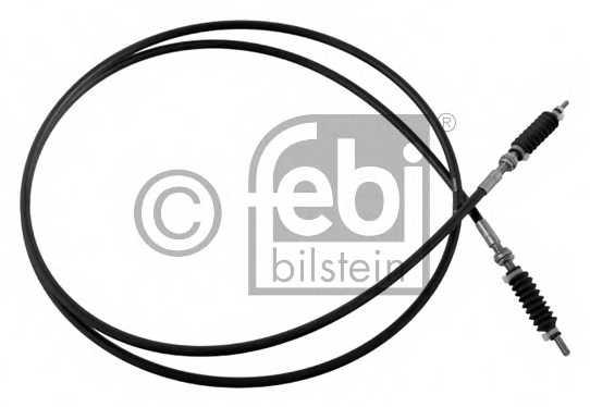 Тросик газа FEBI BILSTEIN 01889 - изображение