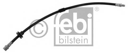 Тормозной шланг FEBI BILSTEIN 02039 - изображение