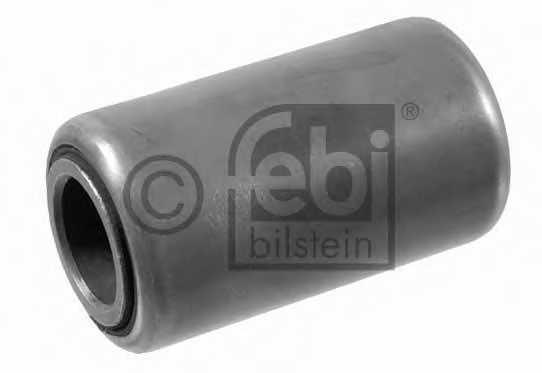 Втулка листовой рессоры FEBI BILSTEIN 02040 - изображение