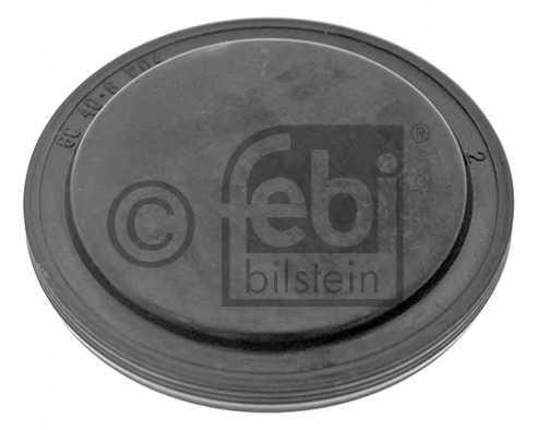 Фланцевая крышка АКПП FEBI BILSTEIN 02067 - изображение