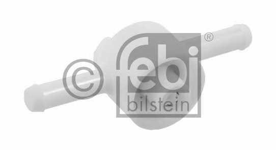 Клапан, топливный фильтр FEBI BILSTEIN 02087 - изображение