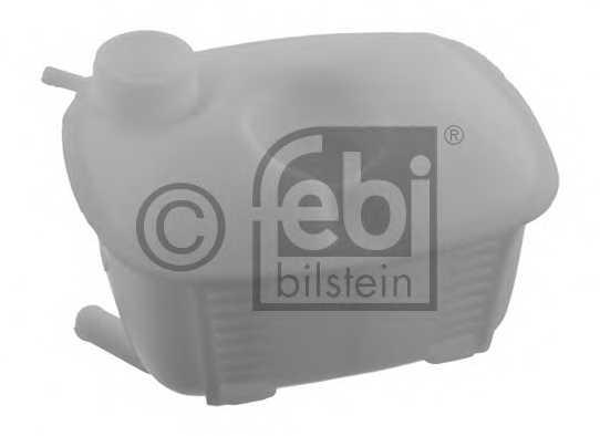Расширительный бачек охлаждающей жидкости FEBI BILSTEIN 02136 - изображение