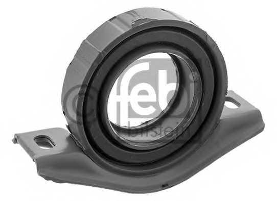 Подвеска карданного вала FEBI BILSTEIN 02137 - изображение