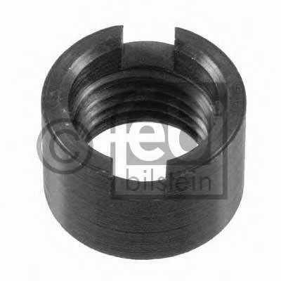 Резьбовая втулка, стойка амортизатора FEBI BILSTEIN 02159 - изображение