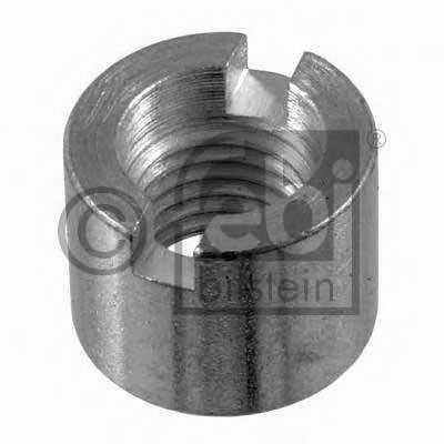 Резьбовая втулка, стойка амортизатора FEBI BILSTEIN 02161 - изображение