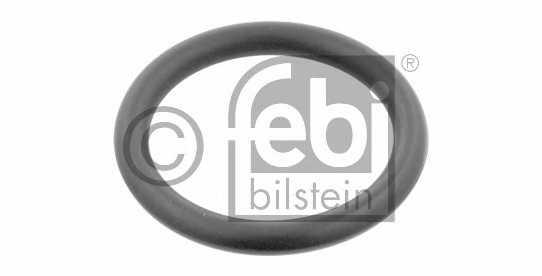 Сальник ступицы колеса FEBI BILSTEIN 02191 - изображение