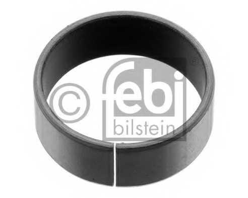 втулка, ролик тормозных колодок FEBI BILSTEIN 02193 - изображение