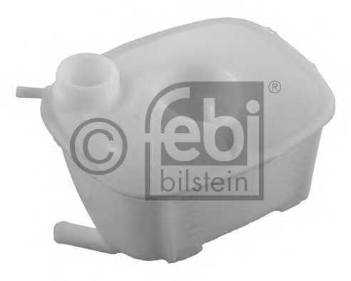 Расширительный бачек охлаждающей жидкости FEBI BILSTEIN 02205 - изображение