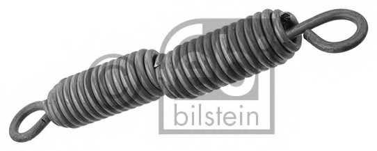 Пружина тормозной колодки FEBI BILSTEIN 02208 - изображение