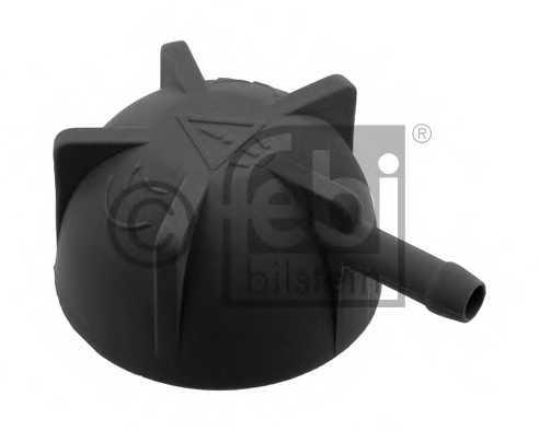 Крышка резервуара охлаждающей жидкости FEBI BILSTEIN 02213 - изображение