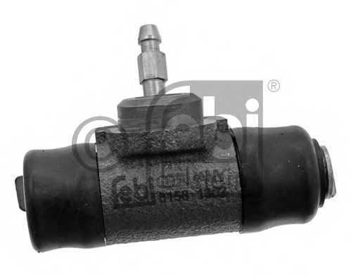 Колесный тормозной цилиндр FEBI BILSTEIN 02217 - изображение