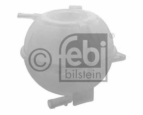 Расширительный бачек охлаждающей жидкости FEBI BILSTEIN 02264 - изображение