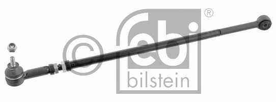 Поперечная рулевая тяга FEBI BILSTEIN 02266 - изображение