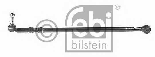Поперечная рулевая тяга FEBI BILSTEIN 02277 - изображение